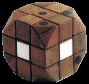 مکعب جادویی